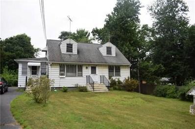 107 Sand Hills Road, South Brunswick, NJ 08852 - MLS#: 1828090