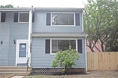 42 Edwina Court, South Brunswick, NJ 08810 - MLS#: 1828132