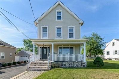 437 Douglas Avenue, Avenel, NJ 07001 - MLS#: 1828133