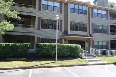 1208 Stoneridge Circle UNIT 1208, Helmetta, NJ 08828 - MLS#: 1828182