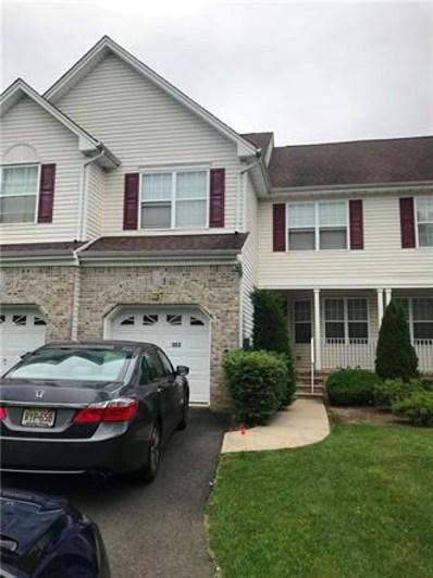 352 Hawthorne Road, North Brunswick, NJ 08902 - MLS#: 1828212
