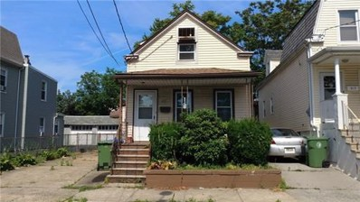 611 Donald Avenue, Perth Amboy, NJ 08861 - MLS#: 1828281