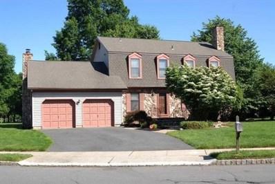 4 Franklin Drive, Plainsboro, NJ 08536 - MLS#: 1828299