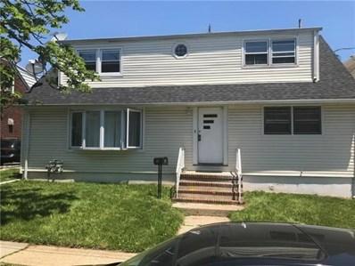 354 Wagner Avenue, Perth Amboy, NJ 08861 - MLS#: 1828378