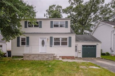 17 James Avenue, Old Bridge, NJ 08857 - MLS#: 1828407