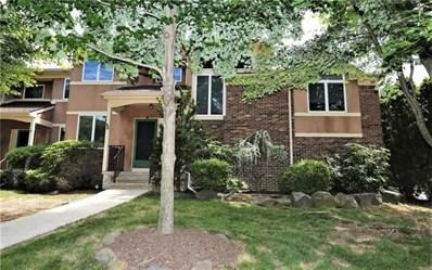 68 Kingsland Circle, South Brunswick, NJ 08852 - MLS#: 1828409