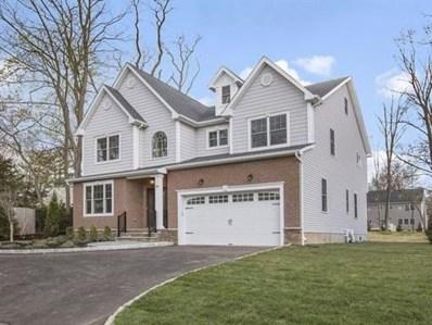 89 Pearl Street, New Providence, NJ 07974 - MLS#: 1828446