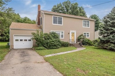 270 Tingley Lane, Edison, NJ 08820 - MLS#: 1900047