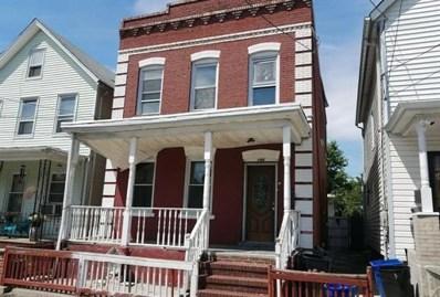 166 Chauncey Street, Perth Amboy, NJ 08861 - MLS#: 1900049