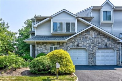 17 Linbrook Drive UNIT 30, Old Bridge, NJ 08879 - MLS#: 1900050