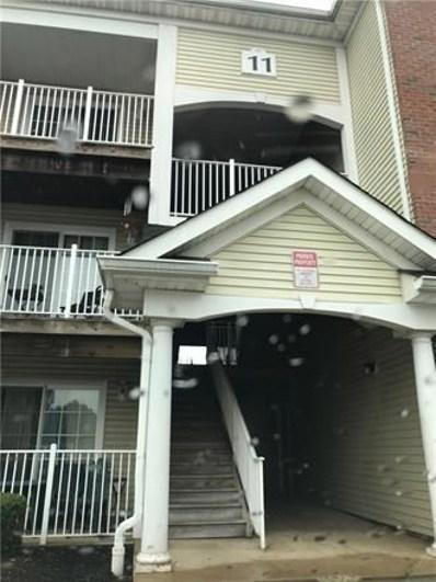 1128 Fernwood Court UNIT 1128, New Brunswick, NJ 08901 - MLS#: 1900061