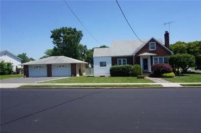 160 Ridgeley Avenue, Iselin, NJ 08830 - MLS#: 1900139