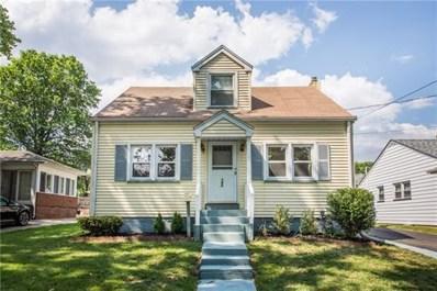 140 Fay Street, Edison, NJ 08837 - MLS#: 1900142
