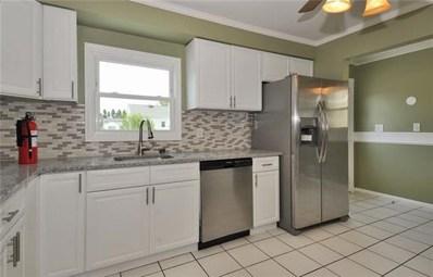 3 Gardner Place, Sayreville, NJ 08859 - MLS#: 1900183
