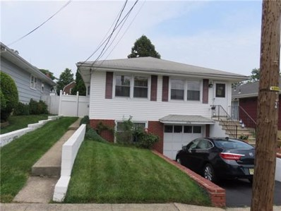 690 Vincent Place, Perth Amboy, NJ 08861 - MLS#: 1900195