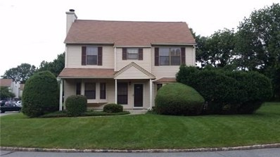 2005 Deerfield Drive UNIT 2005, Edison, NJ 08820 - MLS#: 1900197