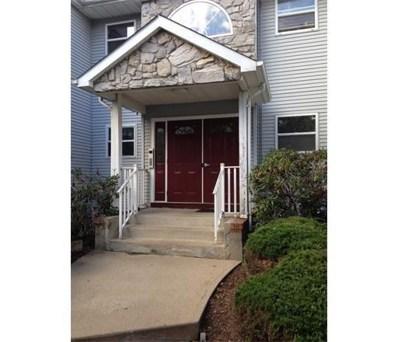 118 Exeter Court, Piscataway, NJ 08854 - MLS#: 1900281