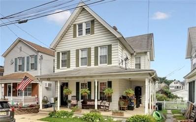 249 2ND Street, South Amboy, NJ 08879 - MLS#: 1900332