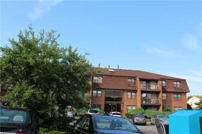 124G Beverly Hills Terrace UNIT 124G, Woodbridge Proper, NJ 07095 - MLS#: 1900380