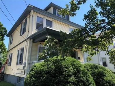25 Baldwin Street, New Brunswick, NJ 08901 - MLS#: 1900410