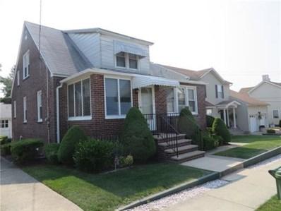 10 Krumb Street, Sayreville, NJ 08872 - MLS#: 1900438