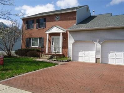 6 Princess Drive, North Brunswick, NJ 08902 - MLS#: 1900492