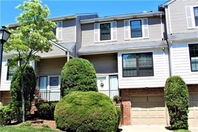 3904 Spring Brook Drive UNIT 3904, Edison, NJ 08820 - MLS#: 1900536