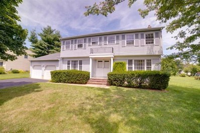 7 Dov Place, South Brunswick, NJ 08824 - MLS#: 1900563