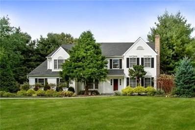 6 Brookside Court, Plainsboro, NJ 08512 - MLS#: 1900564