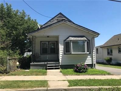 28 Erin Avenue, Hopelawn, NJ 08861 - MLS#: 1900573