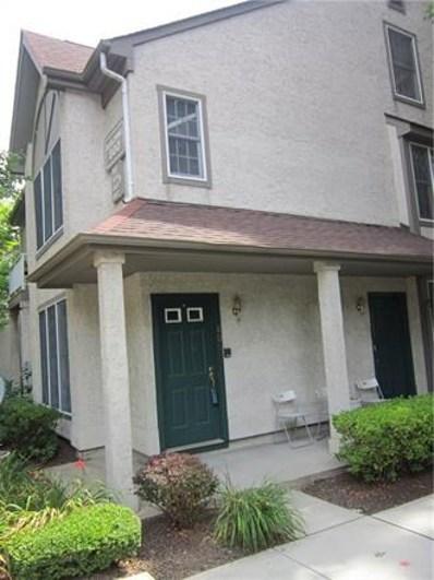 806 Commons Drive UNIT 806, East Brunswick, NJ 08816 - MLS#: 1900589