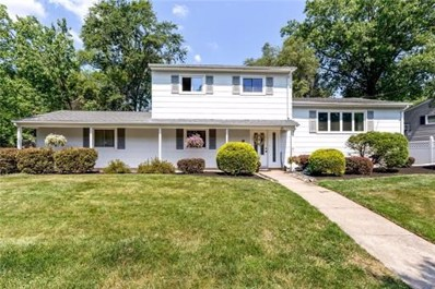 28 Appleman Road, Franklin, NJ 08873 - MLS#: 1900640