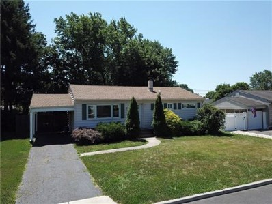 20 Longview Road, Old Bridge, NJ 08857 - MLS#: 1900673
