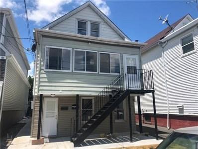 527 Penn Street, Perth Amboy, NJ 08861 - MLS#: 1901768