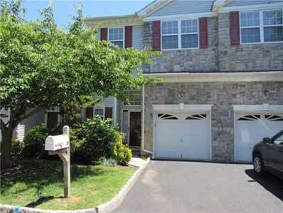 16 Rondell Lane UNIT 191, Old Bridge, NJ 08879 - MLS#: 1901786