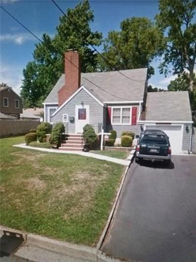 20 Coakley Street, Iselin, NJ 08830 - MLS#: 1901797