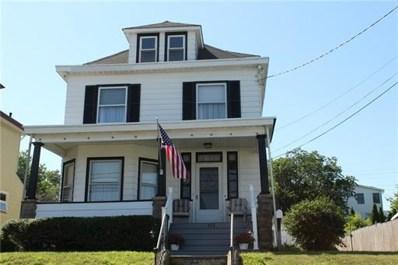 332 4TH Street, South Amboy, NJ 08879 - MLS#: 1901844