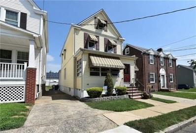 572 Hazel Avenue, Perth Amboy, NJ 08861 - MLS#: 1901851