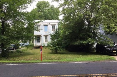 341 Old Georges Road, North Brunswick, NJ 08902 - #: 1901873