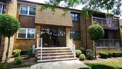 820 Sharon Garden Court UNIT 820, Woodbridge Proper, NJ 07095 - MLS#: 1901900