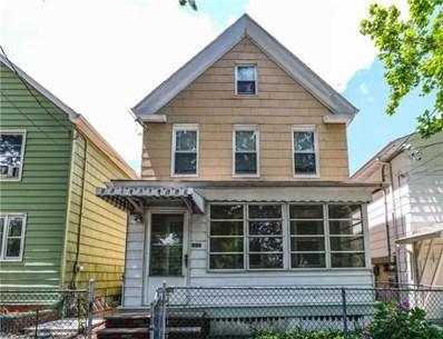 721 Parker Street, Perth Amboy, NJ 08861 - MLS#: 1901970