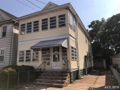14 Oak Street, New Brunswick, NJ 08901 - MLS#: 1901997