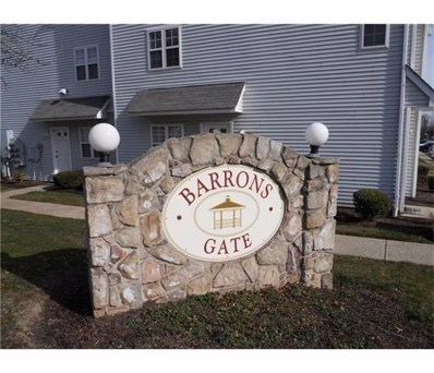 609 Duke Drive UNIT 103, Woodbridge Proper, NJ 07095 - MLS#: 1902004
