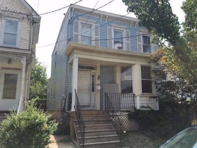 74 Welton Street, New Brunswick, NJ 08901 - MLS#: 1902060