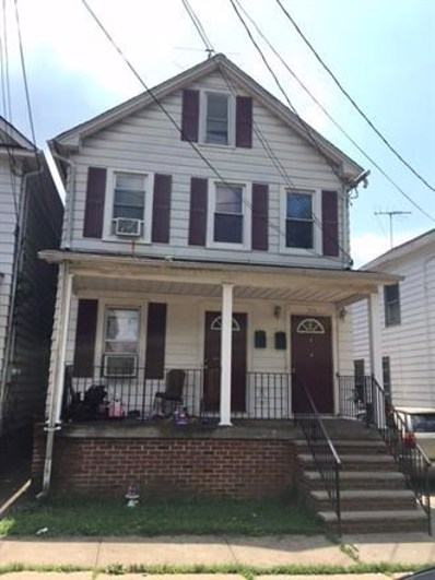 384 Delavan Street, New Brunswick, NJ 08901 - MLS#: 1902065