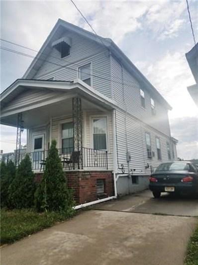 523 Cornell Street, Perth Amboy, NJ 08861 - MLS#: 1902090