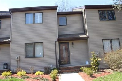 71 Sierra Court UNIT 71, Old Bridge, NJ 08857 - MLS#: 1902100