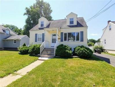 619 2ND Street, Dunellen, NJ 08812 - MLS#: 1902105