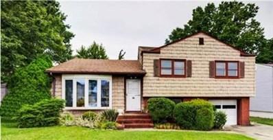 86 Hunter Lane, Woodbridge Proper, NJ 07095 - MLS#: 1902119