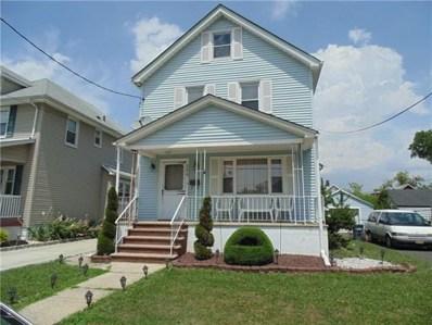 104 Lincoln Avenue, Carteret, NJ 07008 - MLS#: 1902144
